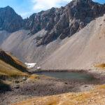 Lago di Apsoi